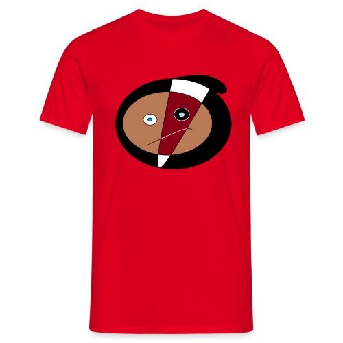 Mitch - Camiseta hombre