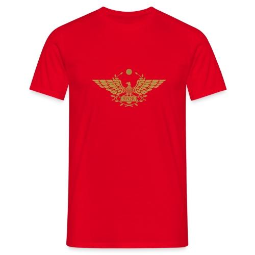 Orzeł SPQR - Koszulka męska