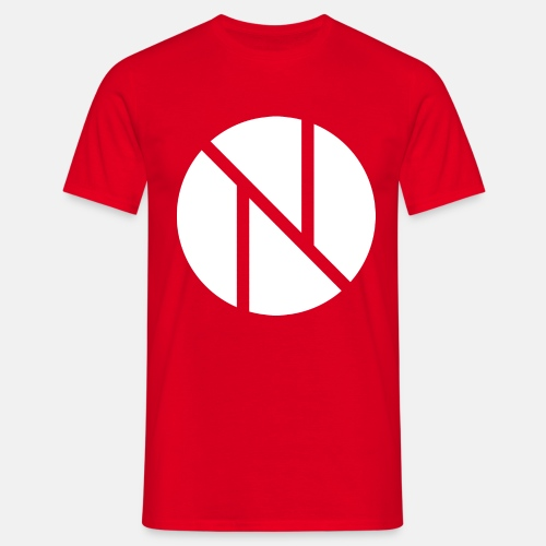Nic0s Fancy Pullover - Männer T-Shirt