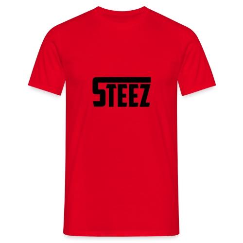 steez tshirt name - Mannen T-shirt