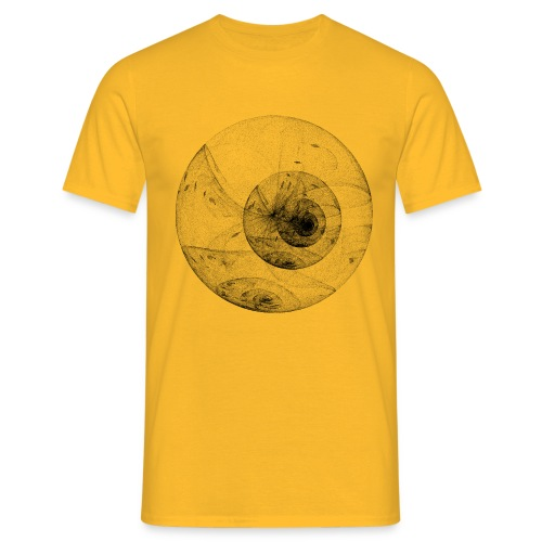 Eyedensity - Men's T-Shirt