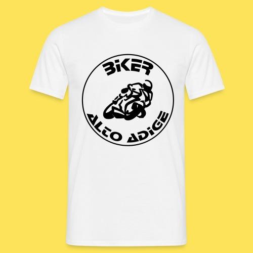 BikerAltoAdige Circle - Maglietta da uomo