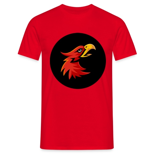 Maka Eagle - Men's T-Shirt