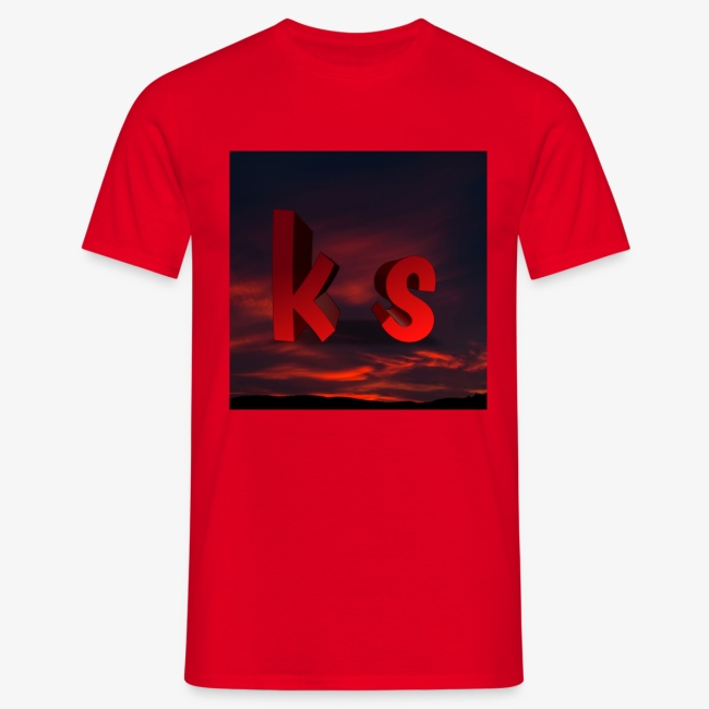 Logo KS red