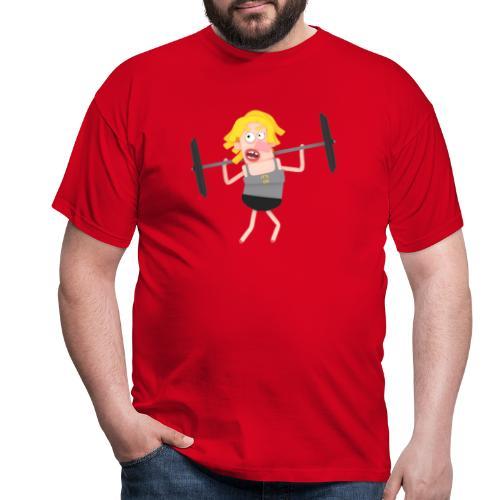 its ok - Men's T-Shirt