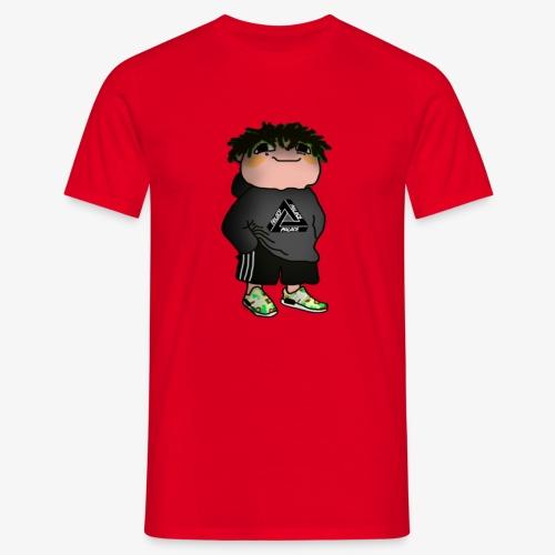 Alfons Pogberg - T-shirt herr