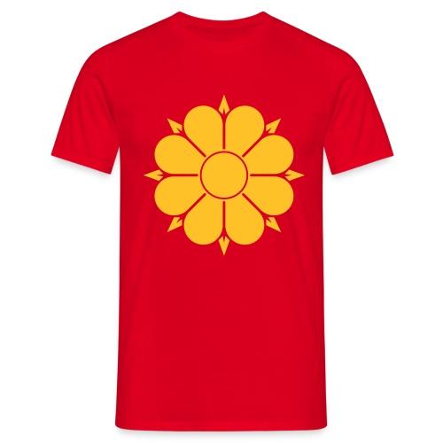 Trondheim - T-skjorte for menn