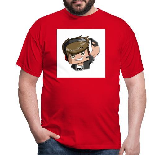 KIDGAME TV - Männer T-Shirt