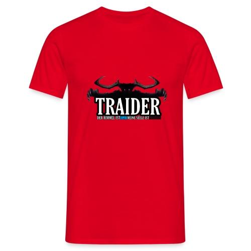 TRAIDER - Männer T-Shirt
