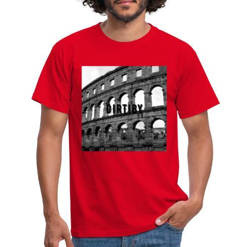 DIRTIBY - Camiseta hombre