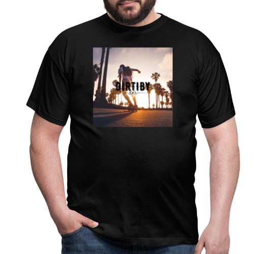 Fresh syle - Camiseta hombre