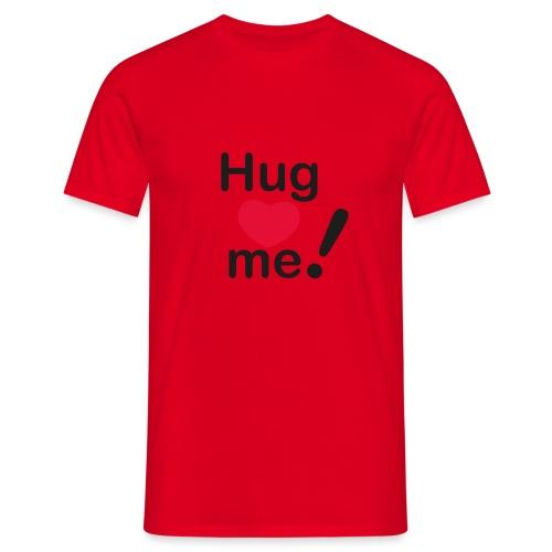 Abbracciccio-07 - Maglietta da uomo