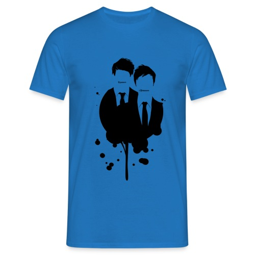 splat png - Men's T-Shirt