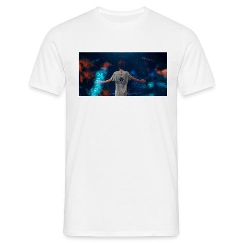 Cover Beatstux - Maglietta da uomo