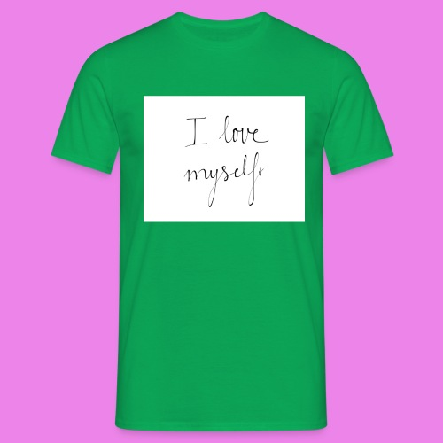 tumblr nhfkg479nQ1u66e4no1 1280 - Men's T-Shirt