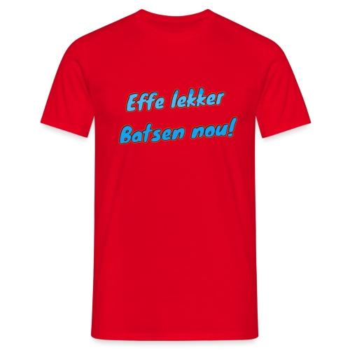 Zeebats 2 - Mannen T-shirt