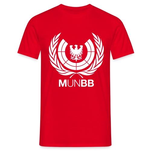 MUNBB - Männer T-Shirt