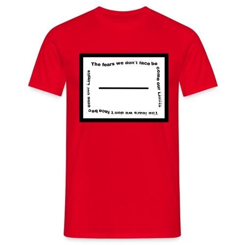 NoLimits - Männer T-Shirt