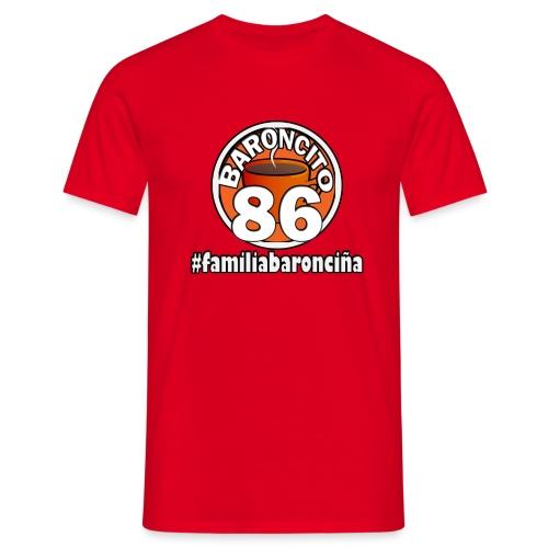 familiabaroncin a - Camiseta hombre