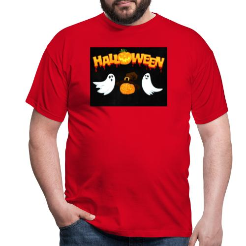 Collection Halloween - T-shirt Homme