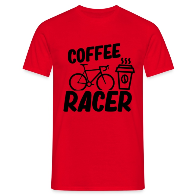 Coffee Racer
