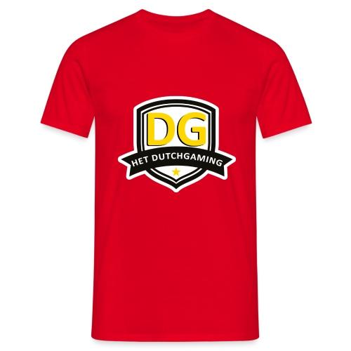 dg - Mannen T-shirt