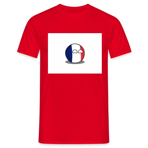 France Simple - T-shirt Homme
