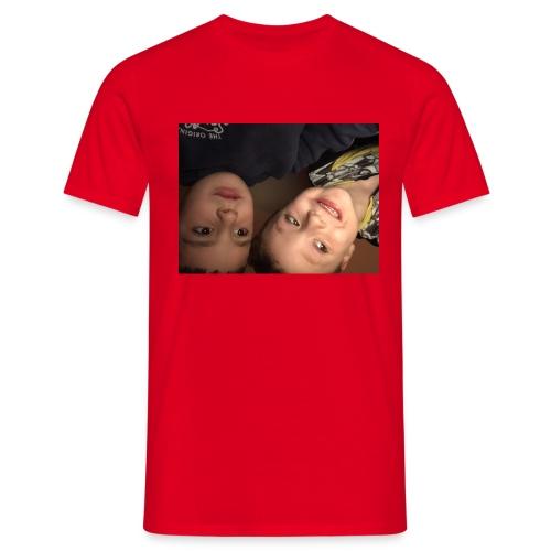 DD.com and RexPro.com - Men's T-Shirt