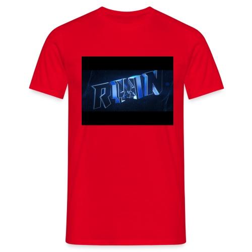 best murch - T-skjorte for menn