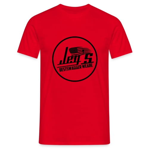 LOGO JEY S PNG - T-shirt Homme