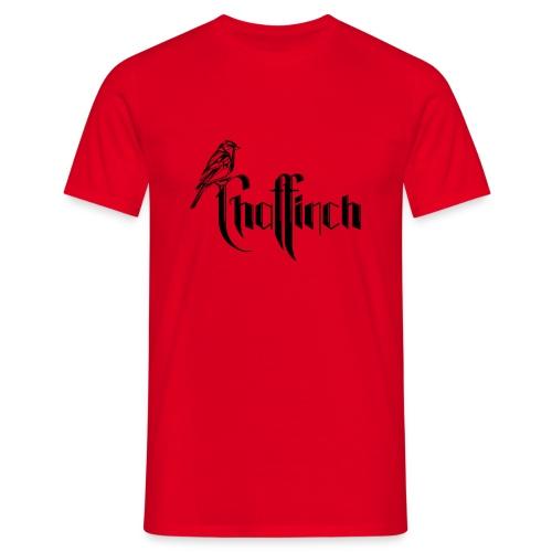 Chaffinch - Miesten t-paita