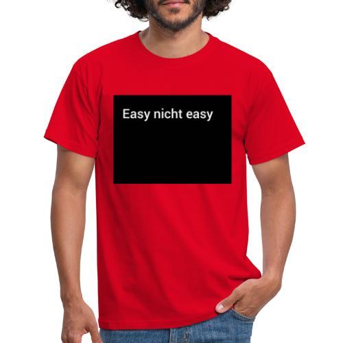 Polish 20200622 182117816 - Männer T-Shirt