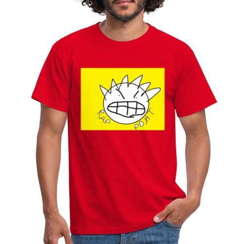 NEW LOGO - Miesten t-paita