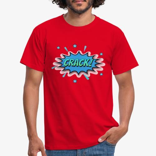 Dibujos Animados 01 - Camiseta hombre