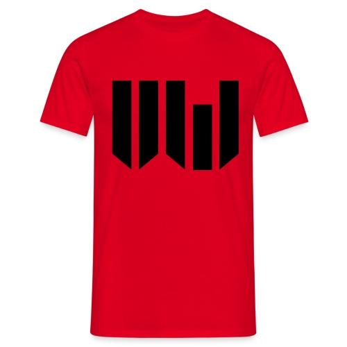 Juste Logo UW - T-shirt Homme