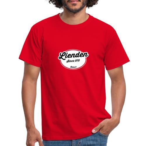 Lienden - Mannen T-shirt