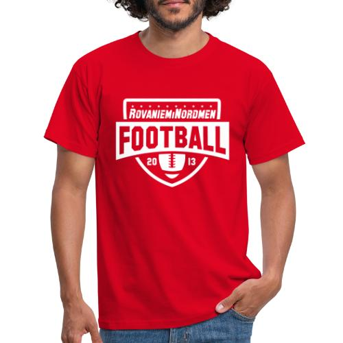 Rovaniemi Football - Miesten t-paita