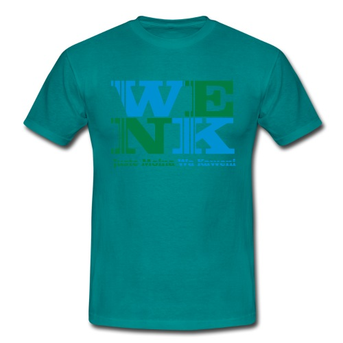 WENK - T-shirt Homme