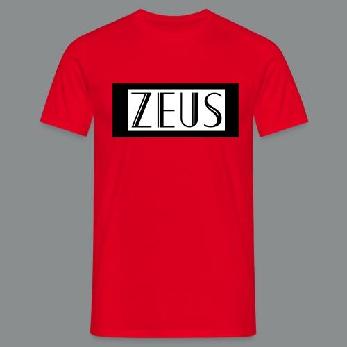 ZEUS - Mannen T-shirt