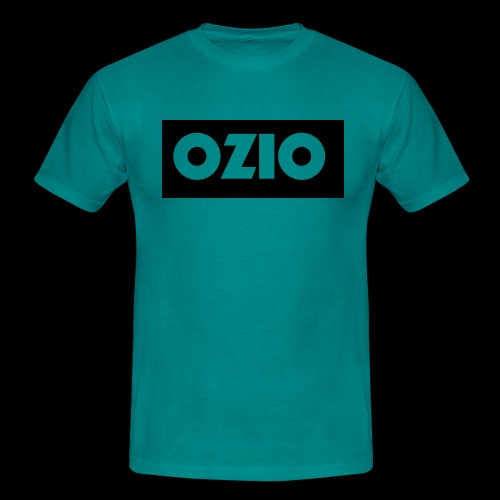 Ozio's Products - Men's T-Shirt