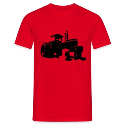 JD4840 - Men's T-Shirt