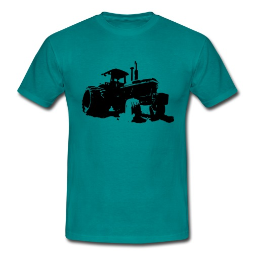 JD4840 - Men's T-Shirt