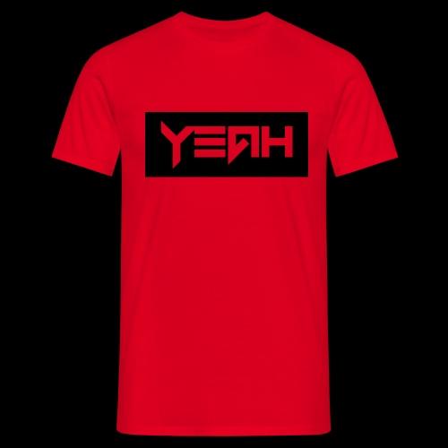 Yeah - Camiseta hombre