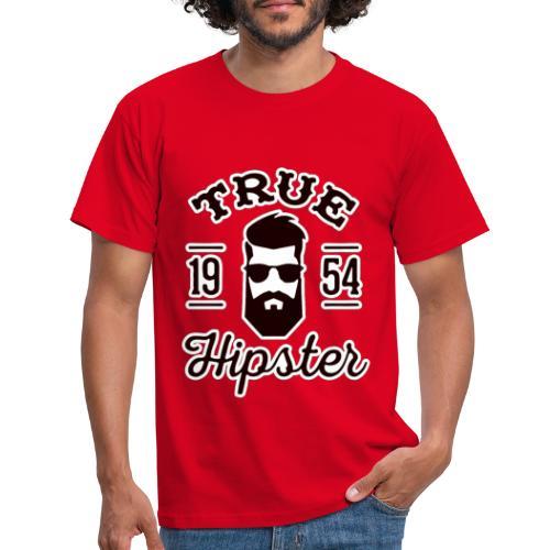 True Hipster - Camiseta hombre