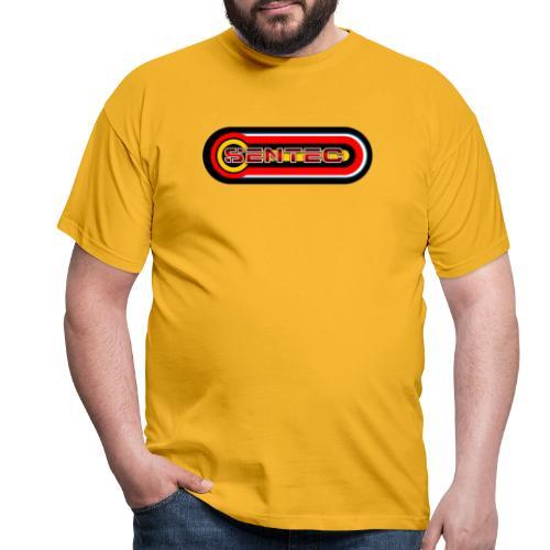 LOGO SENTEC - Camiseta hombre