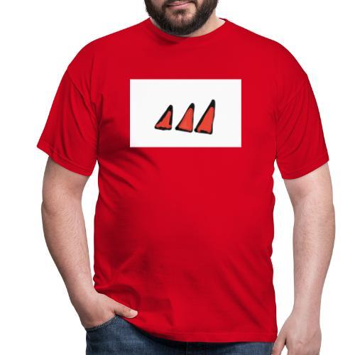 Lalidas - T-shirt herr