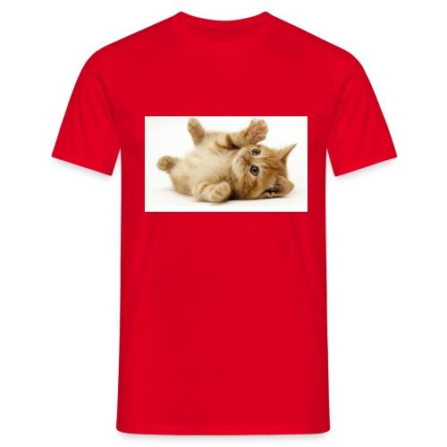 CAT - Camiseta hombre