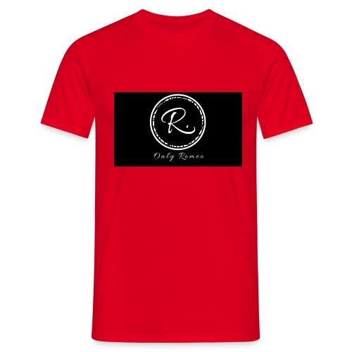 Big 1 - Männer T-Shirt