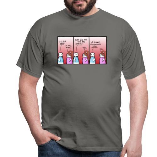 orage - T-shirt Homme