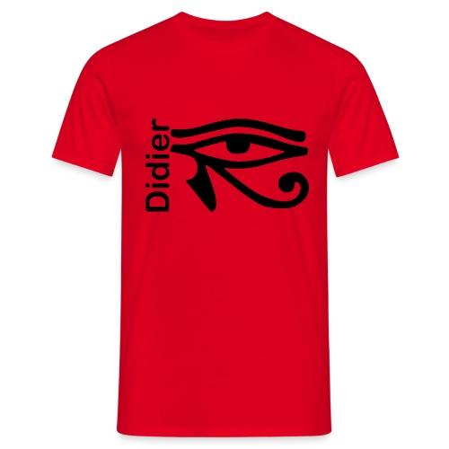 horus - T-shirt Homme